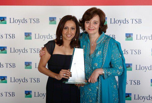 Asian Women of Achievement Awards 2011: nominate now