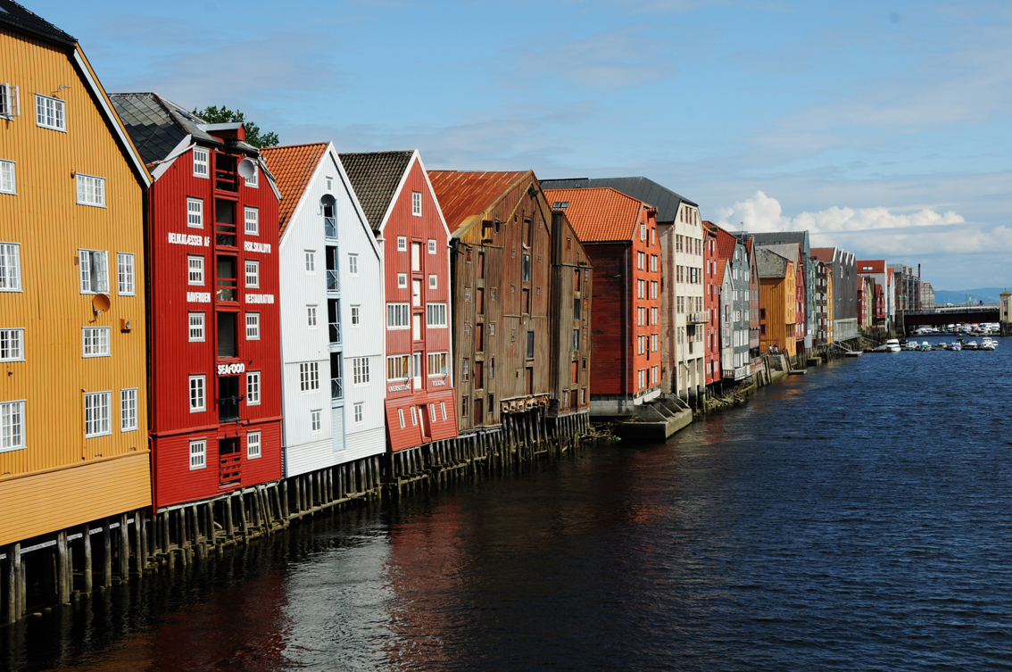 9.5 tips on doing business in Scandinavia