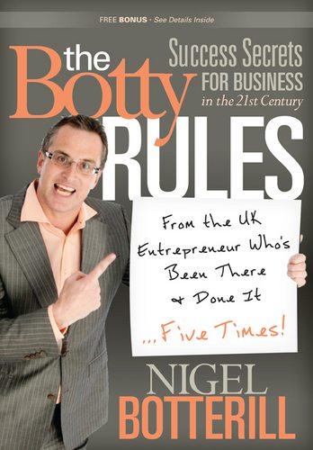 Entrepreneur publishes full book on Twitter