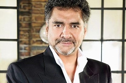James Caan to leave Dragons' Den