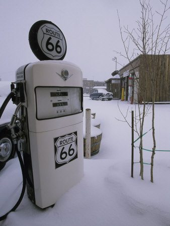Snowfall and fuel duty is killing SMEs