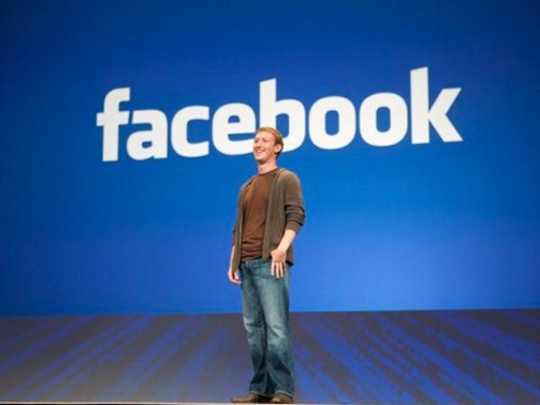 Facebook worth $50bn after latest investment