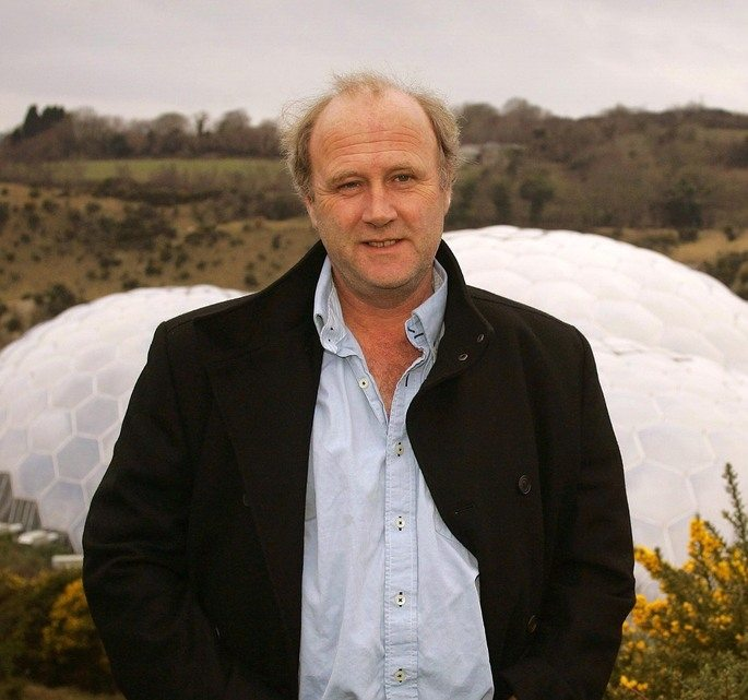 Eden Project's Tim Smit to receive knighthood
