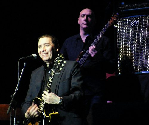 Beating the blues: Jools Holland expands empire