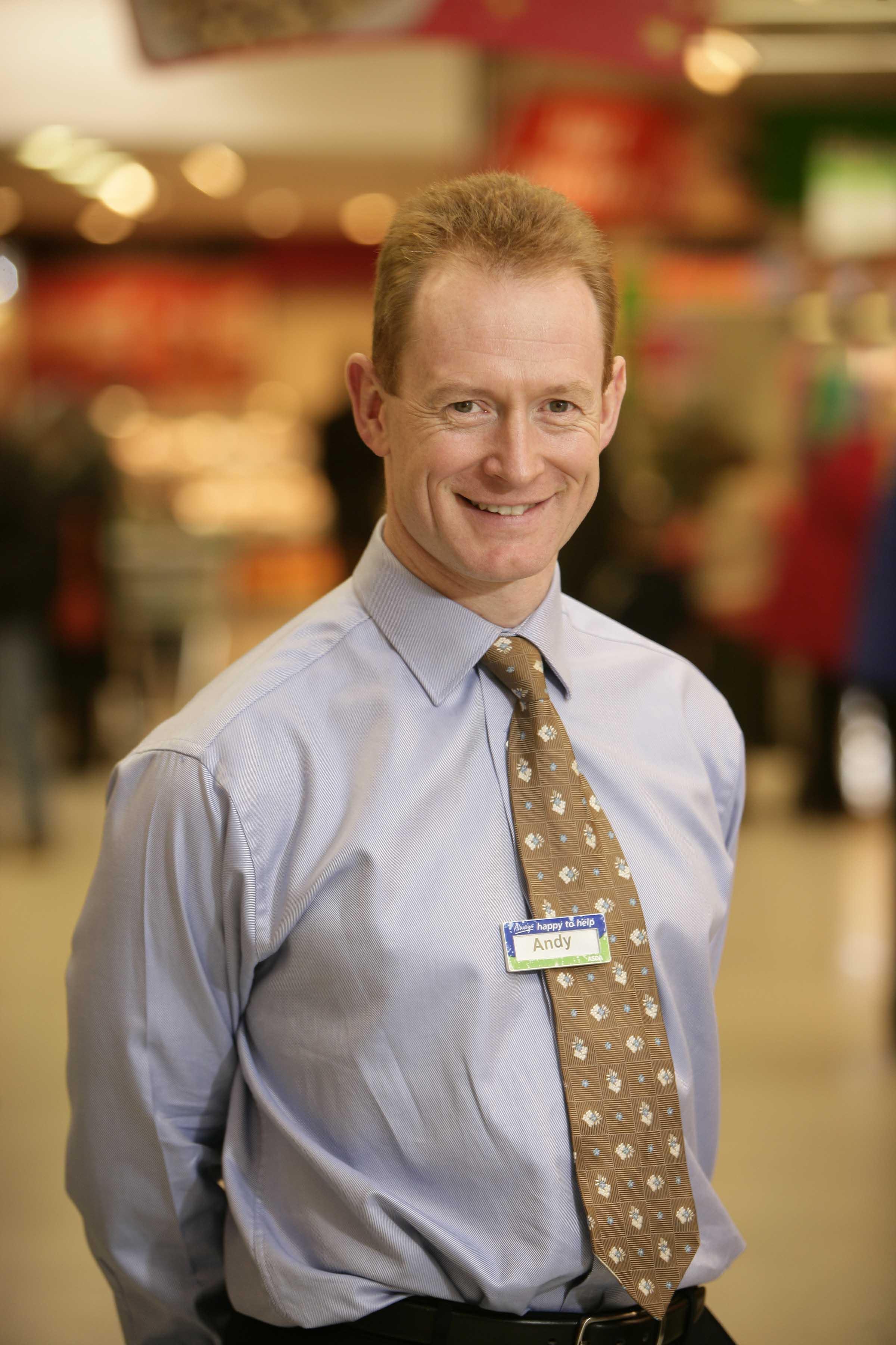 Andy Bond backs entrepreneurial firms