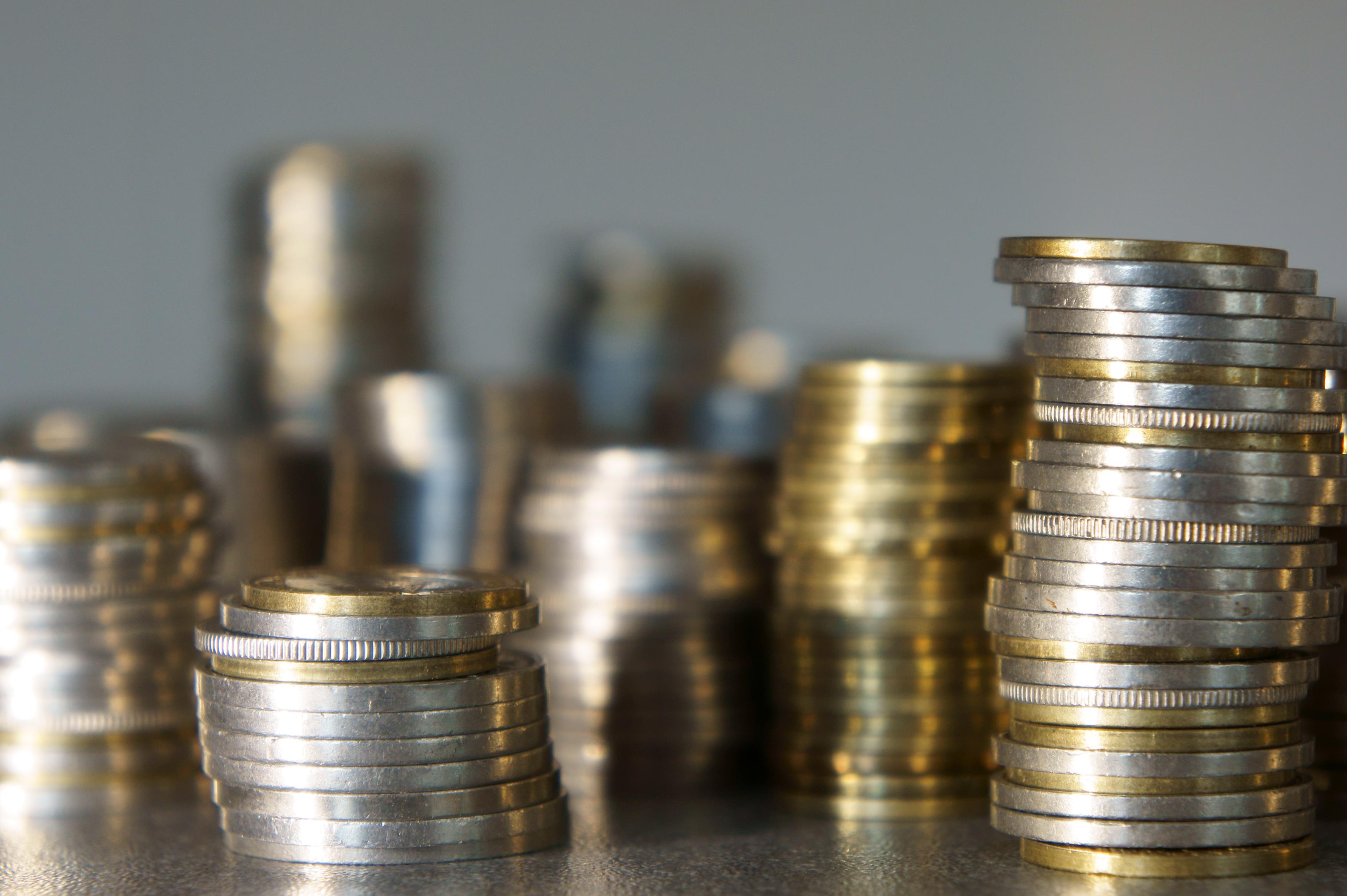 Regional Growth Fund: the first round of bids