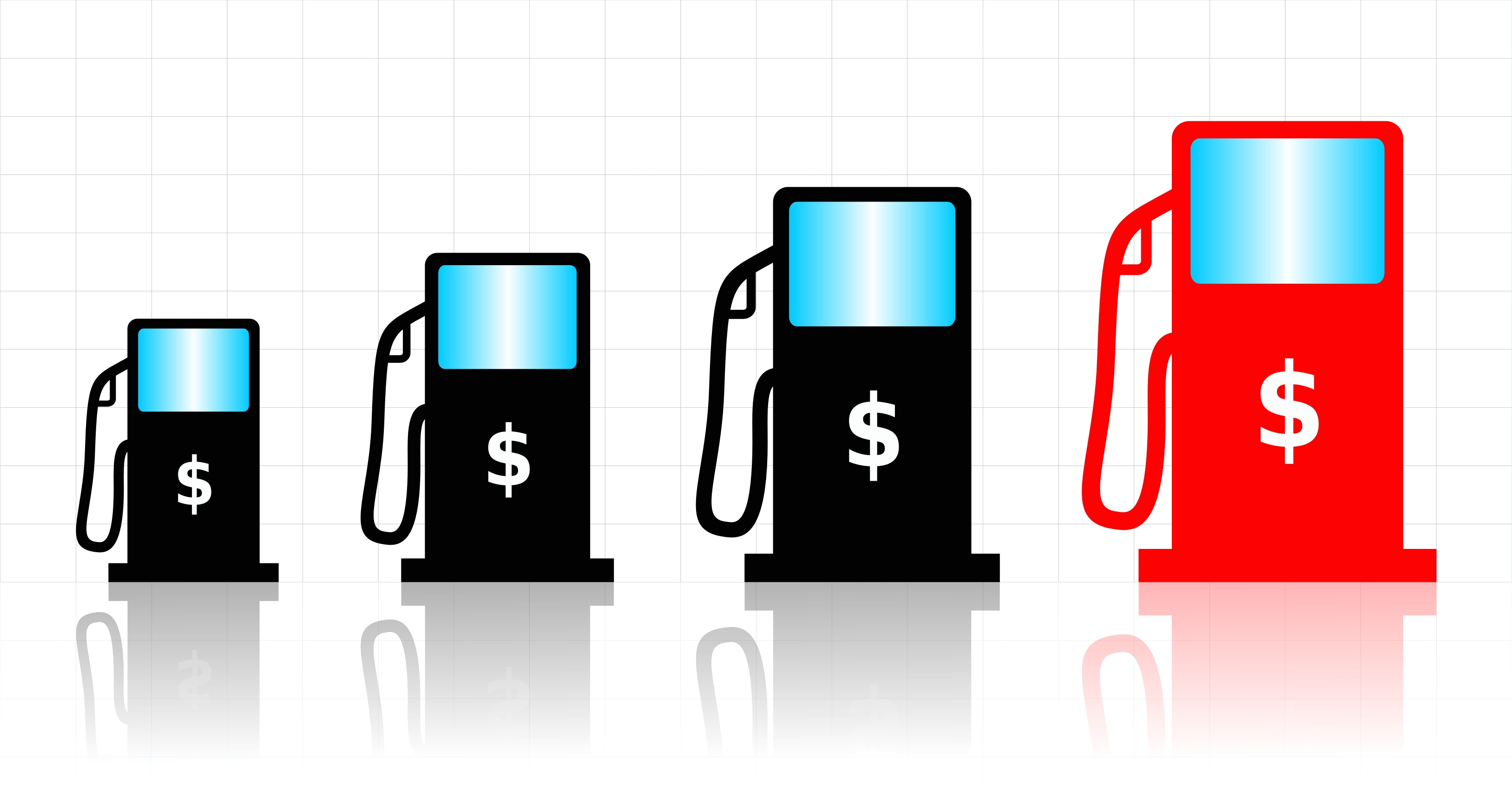 Fuel costs are stalling business growth
