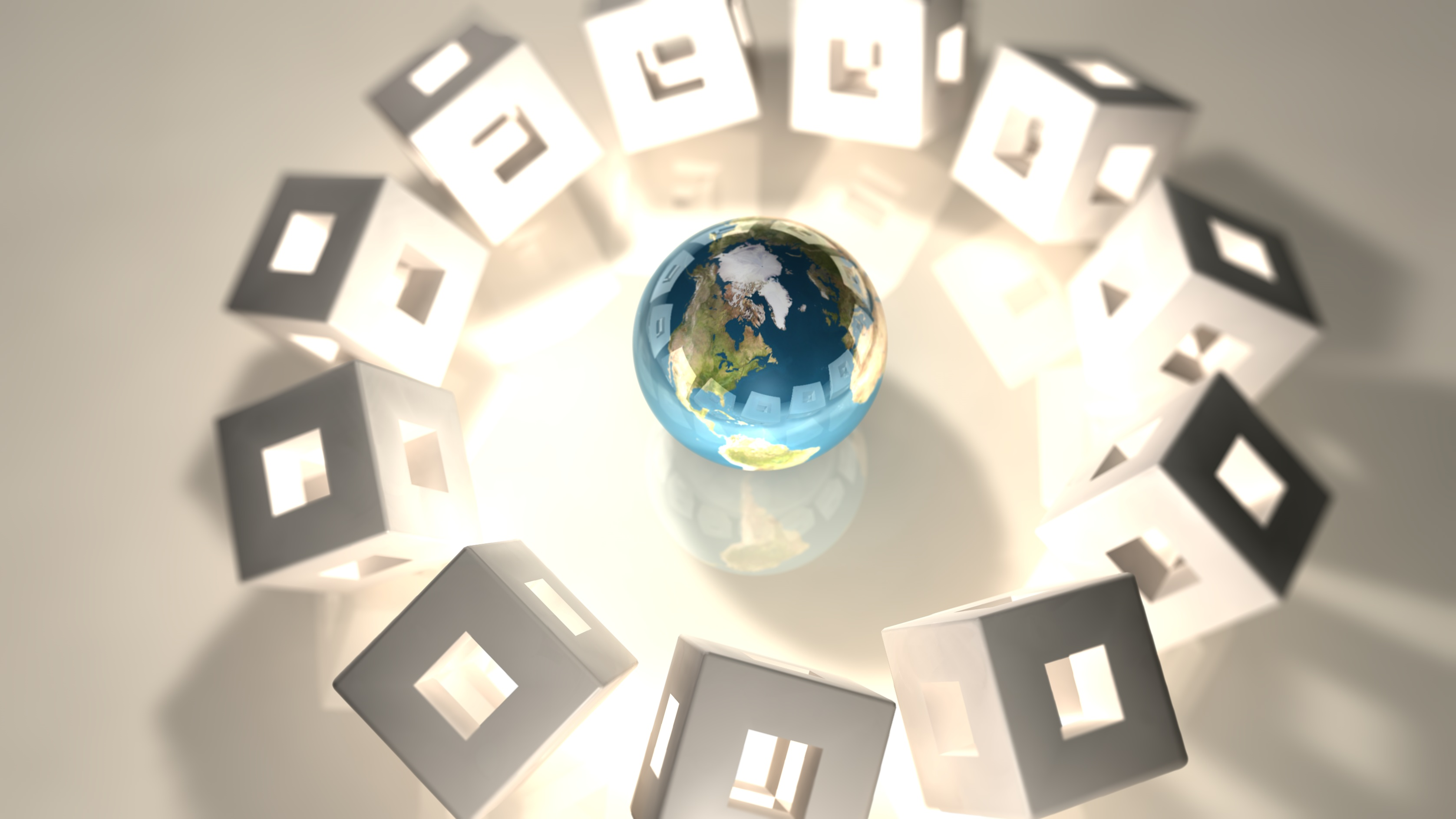 How to protect trade marks overseas