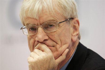 CBI's Sir Richard Lambert slams the Coalition