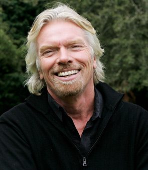Richard Branson speaks out on Egypt crisis