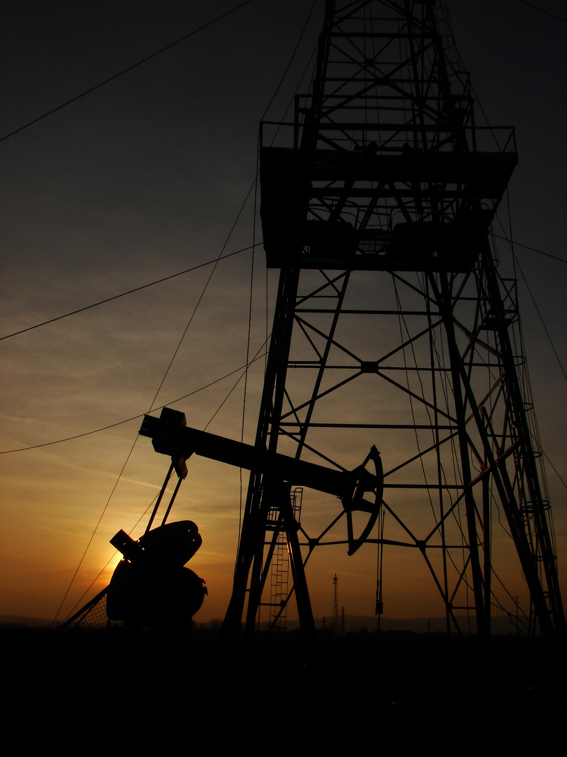 Rising oil prices could threaten global recovery