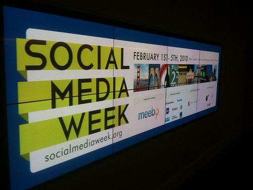 SMW: Social Commerce workshop
