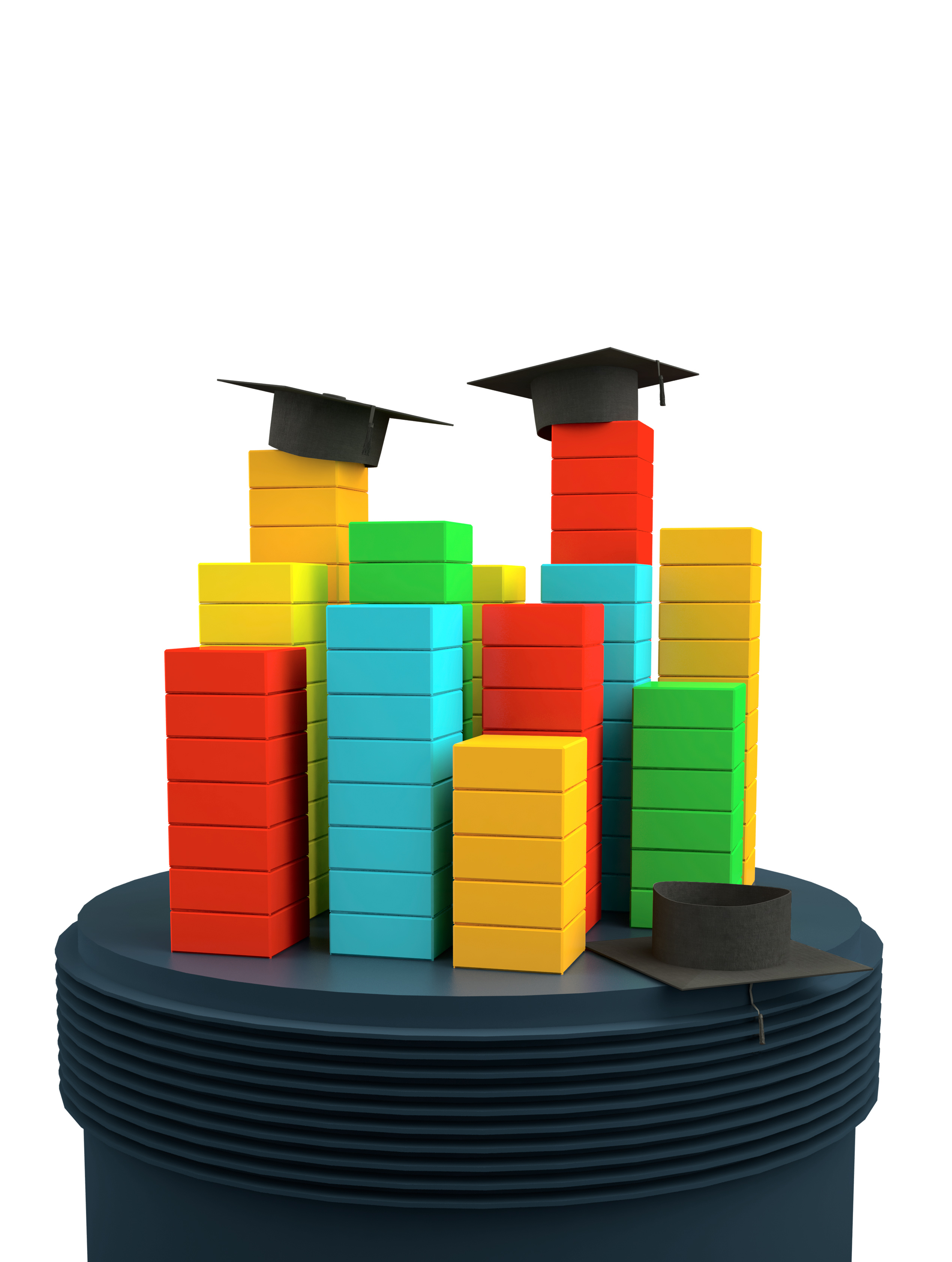 Five reasons to employ a graduate