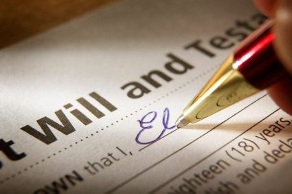 Succession planning: where there's a will…