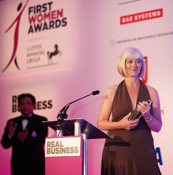First Women Awards: this could be your year