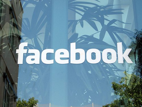 Facebook buys London-based startup