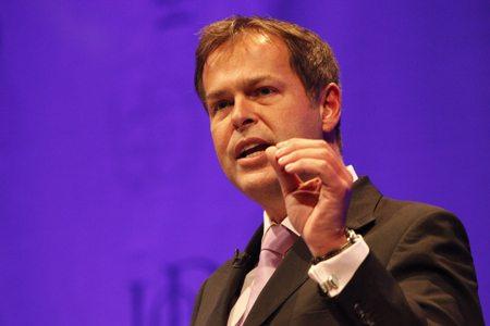 Peter Jones wins Global Entrepreneurship Week