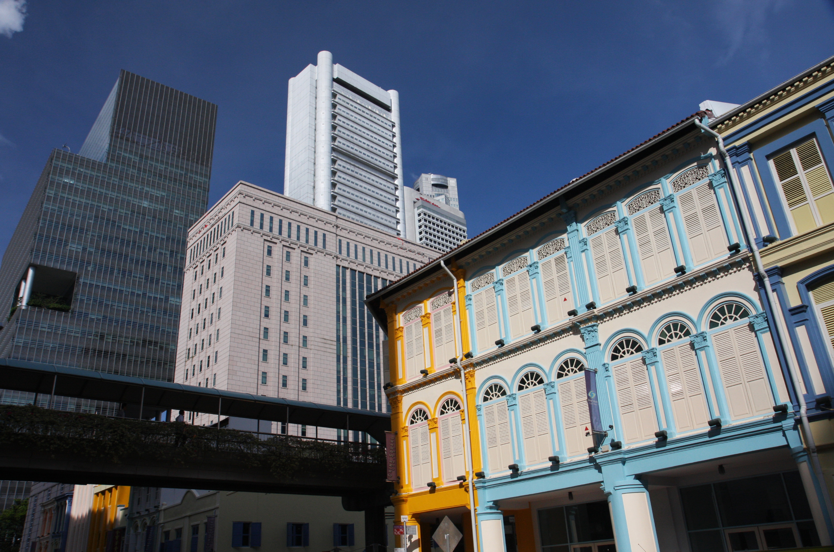 How to do business in Singapore
