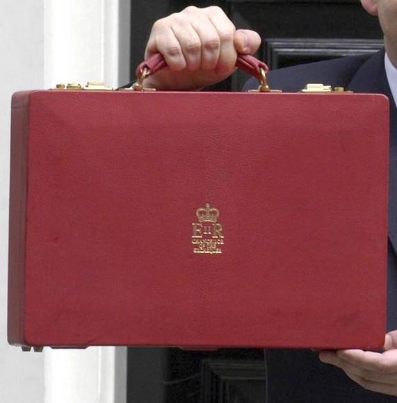 Osborne: to deliver Entrepreneurs' Budget?