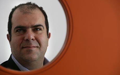 Stelios settles another court battle… with his own lawyers
