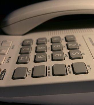 Ask Timpo: Should I ban personal calls?