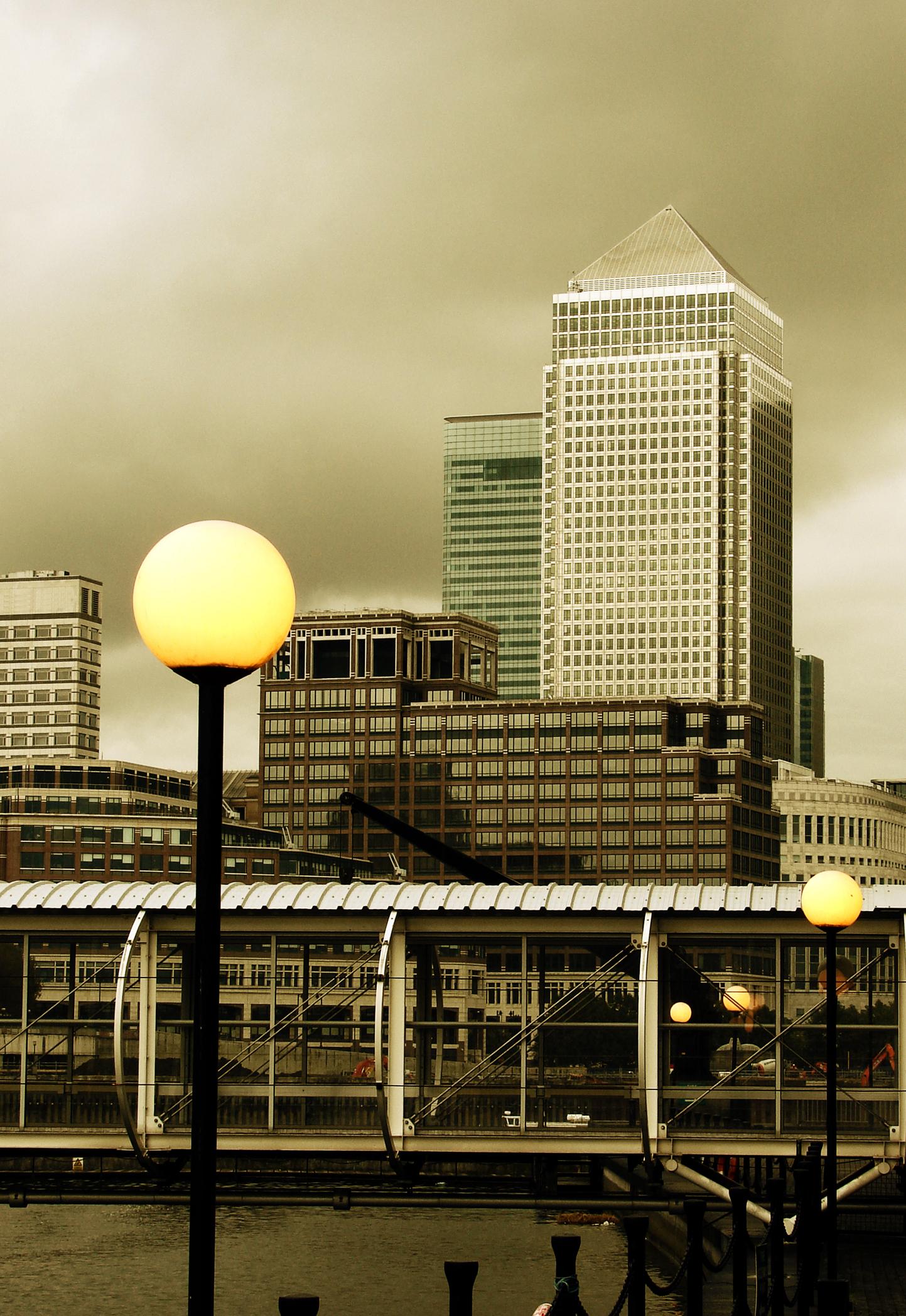 Osborne to launch 20 enterprise zones
