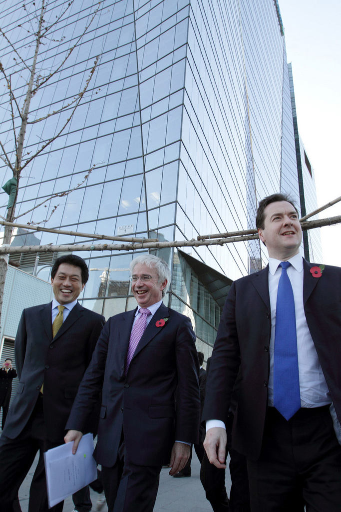Chancellor urged to merge income tax and NICs