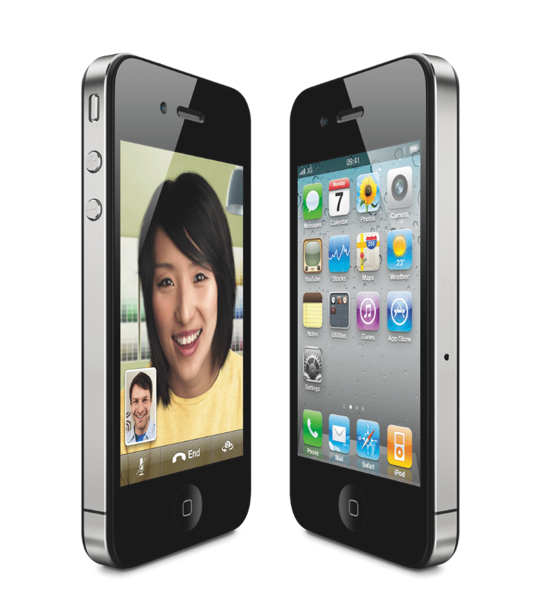 Shipping dates for the Apple iPhone 5 released