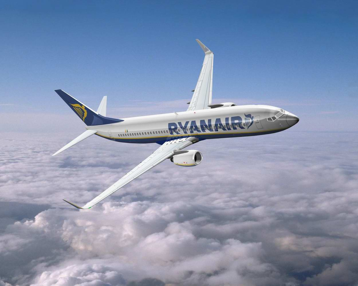 Ryanair: the world's most expensive airline