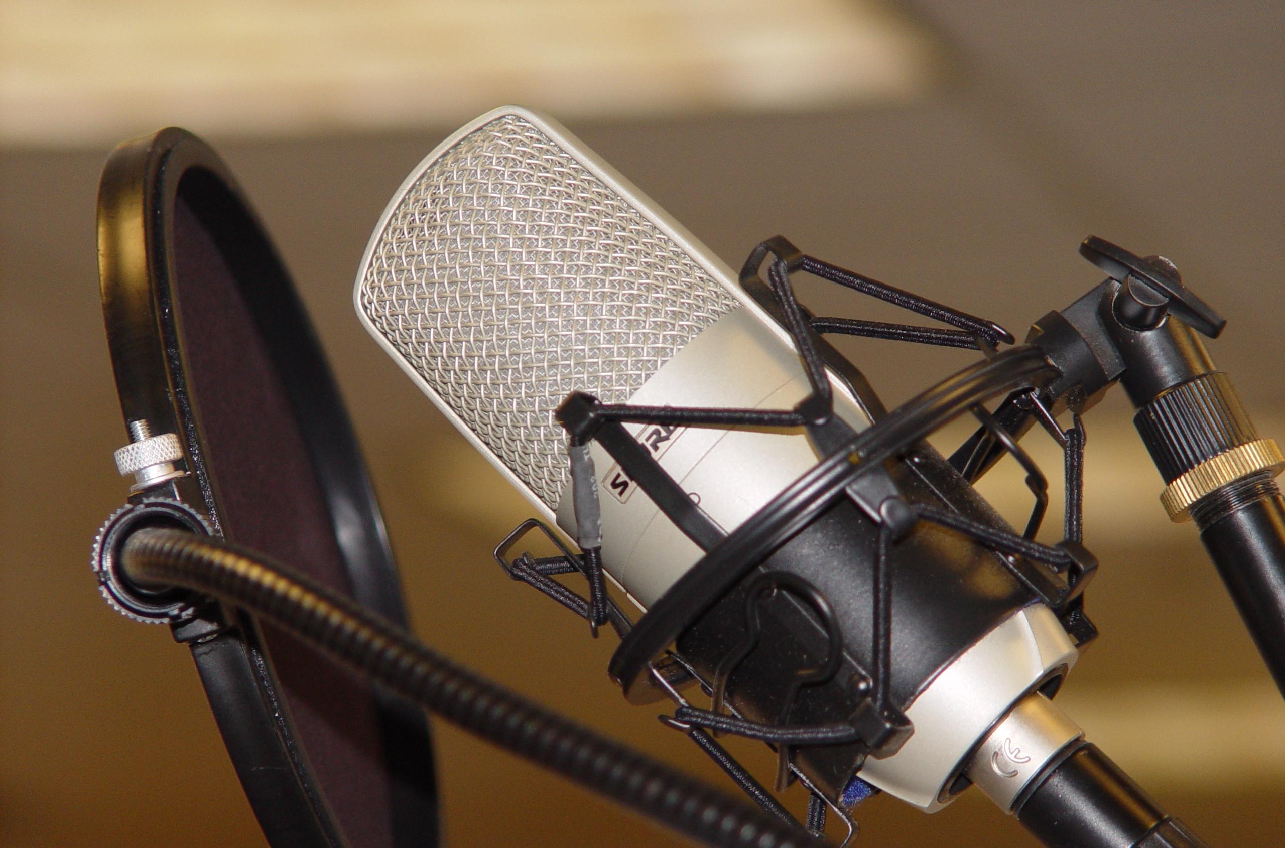 Speaking to the media: ten top tips