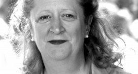 Margaret Heffernan: Still working the dream job