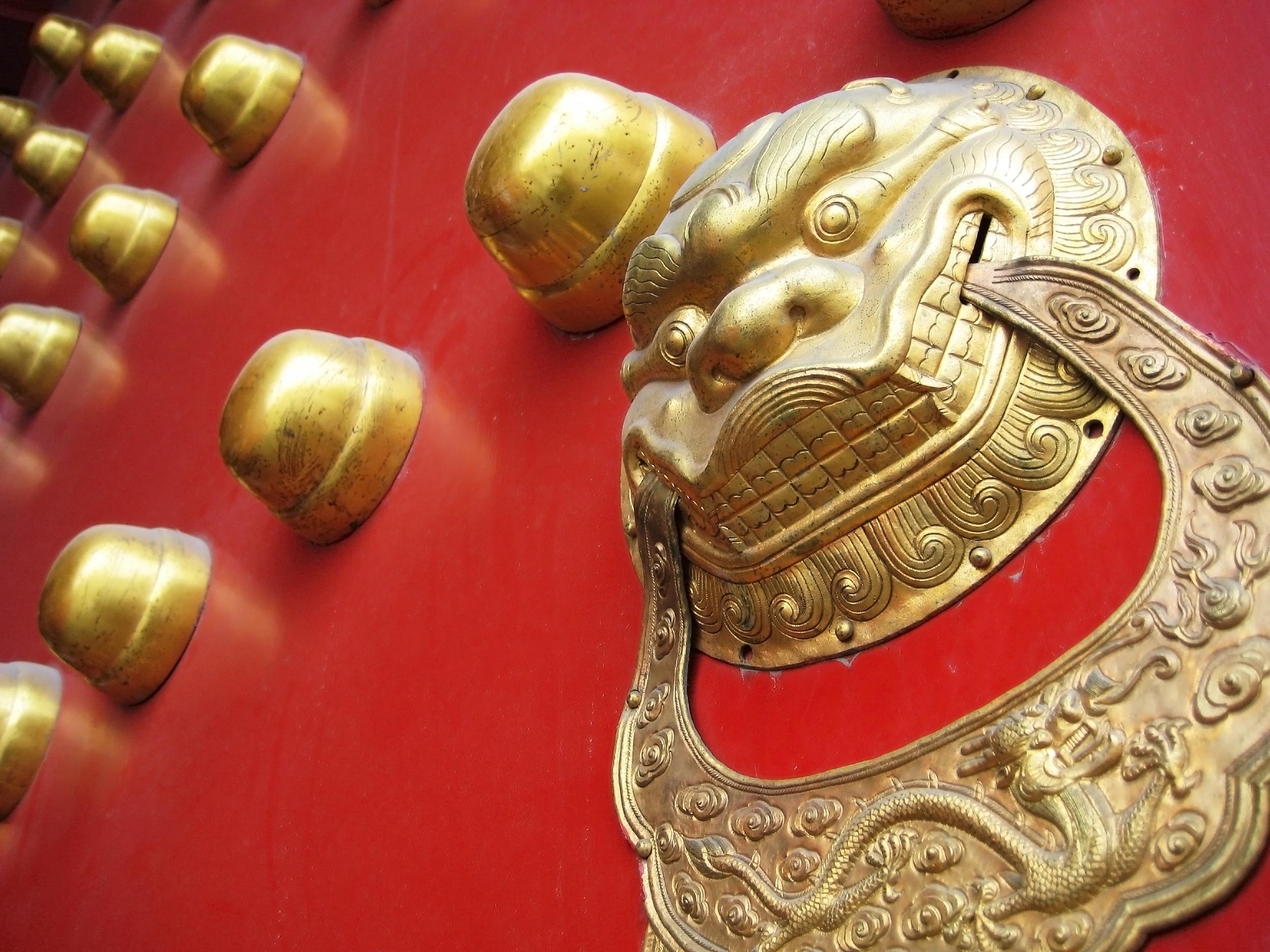 Six ways to crack China