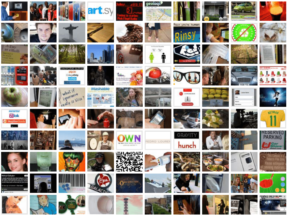 JWT's 100 Things to Watch – the full entrepreneurs' list