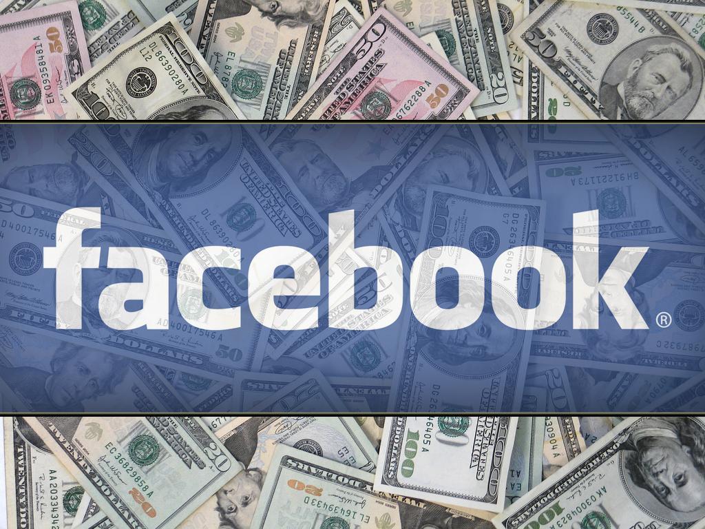 "Facebook IPO is ""inevitable"""