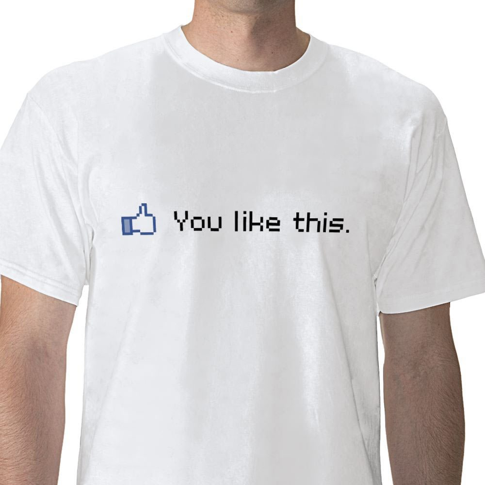 """How can Facebook """"Like"""" help you?"""