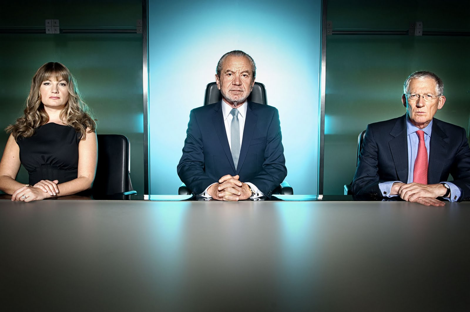 The Apprentice: business review of candidates