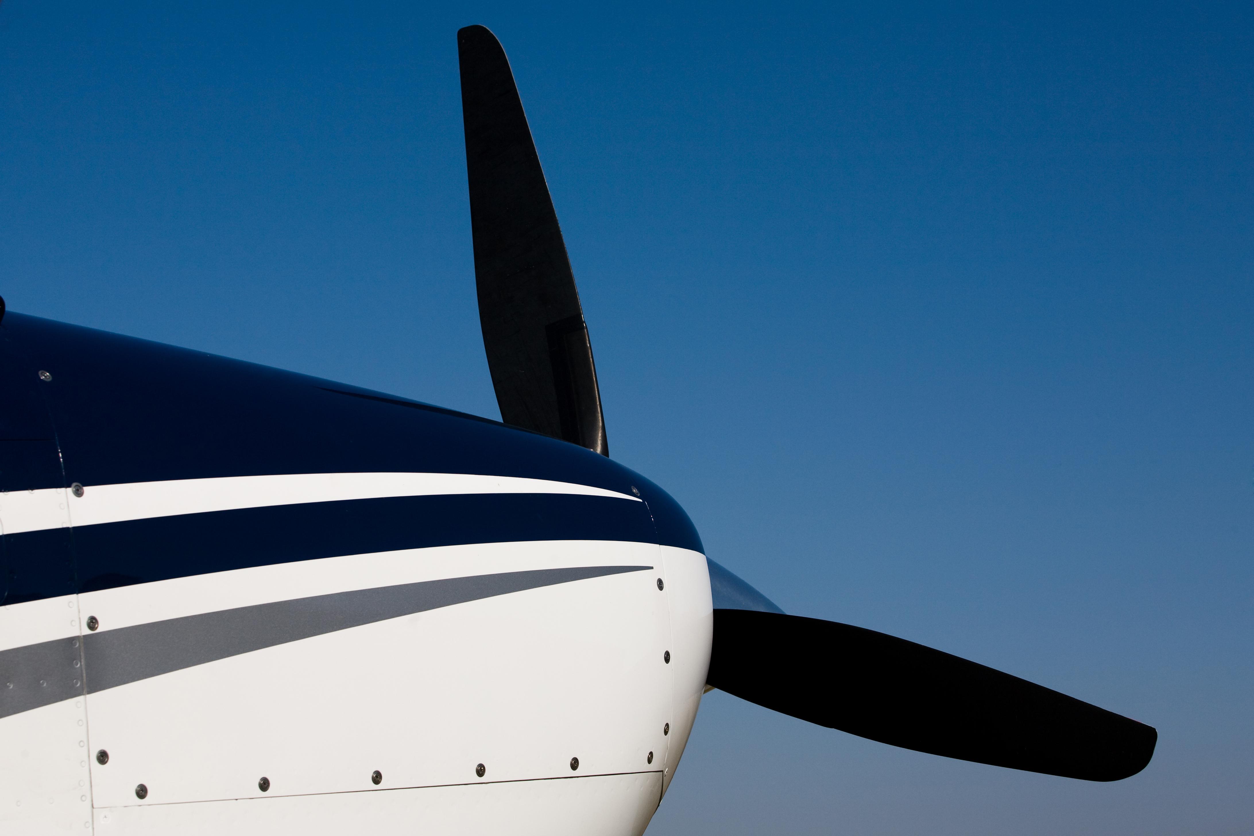 Entrepreneurs splash out for private jets
