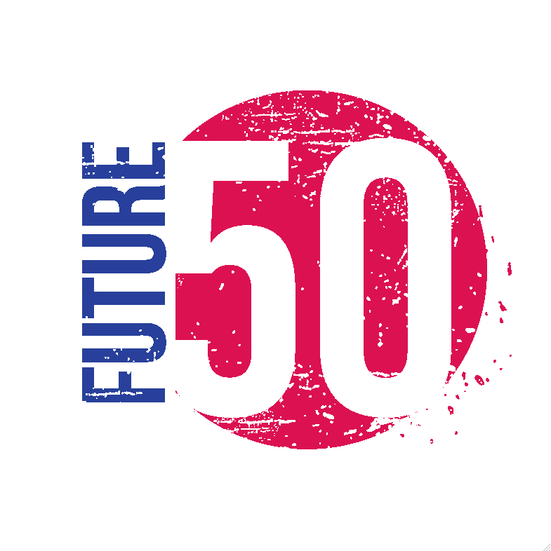 Introducing the Future 50