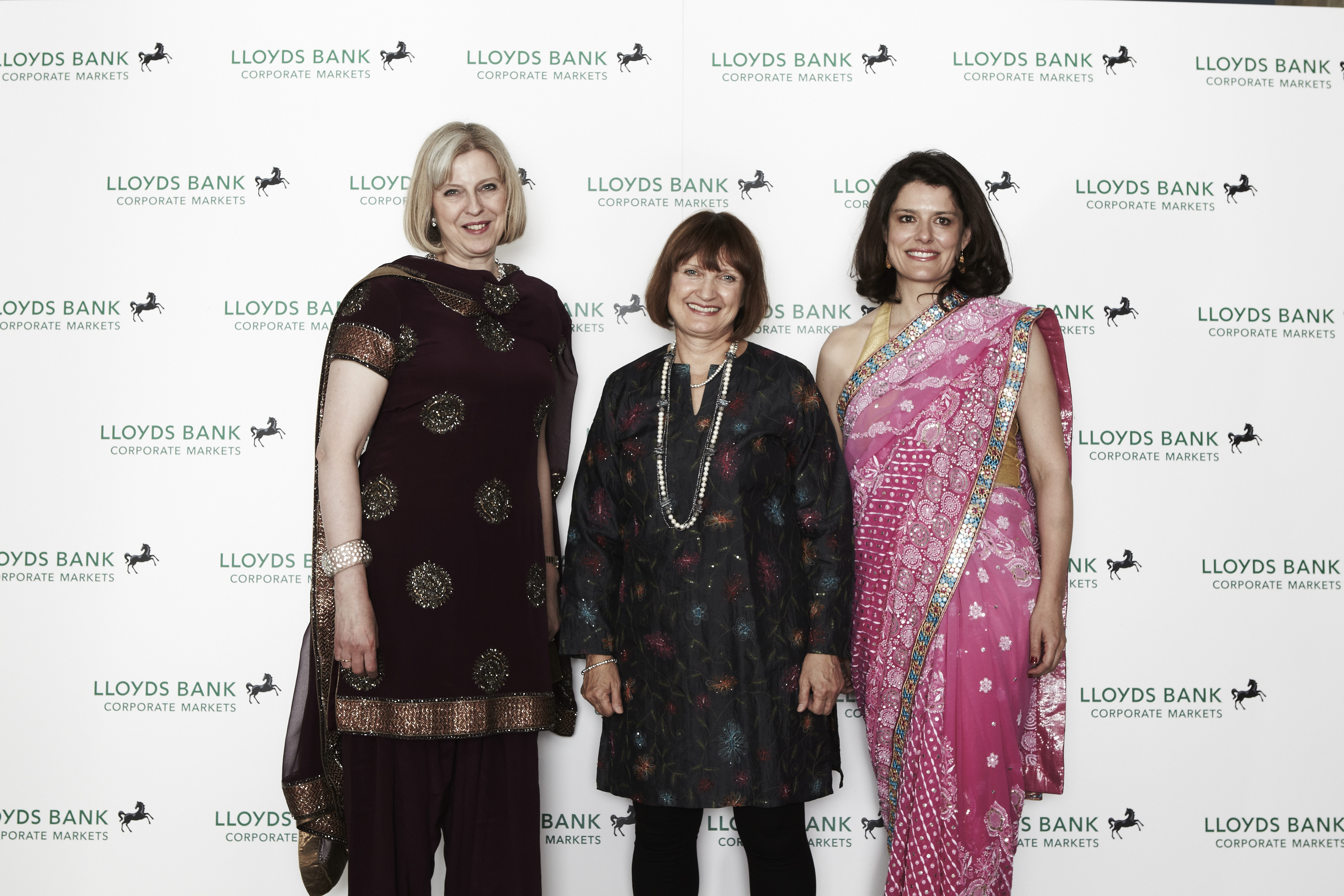 Asian Women of Achievement Awards 2011: the winners