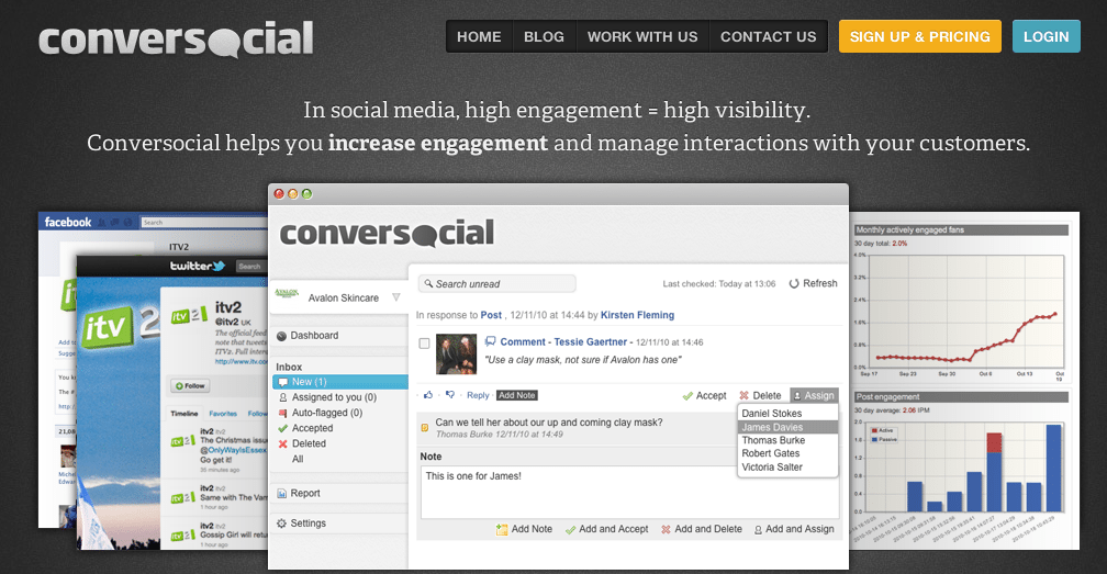 Conversocial secures ?1.5m funding