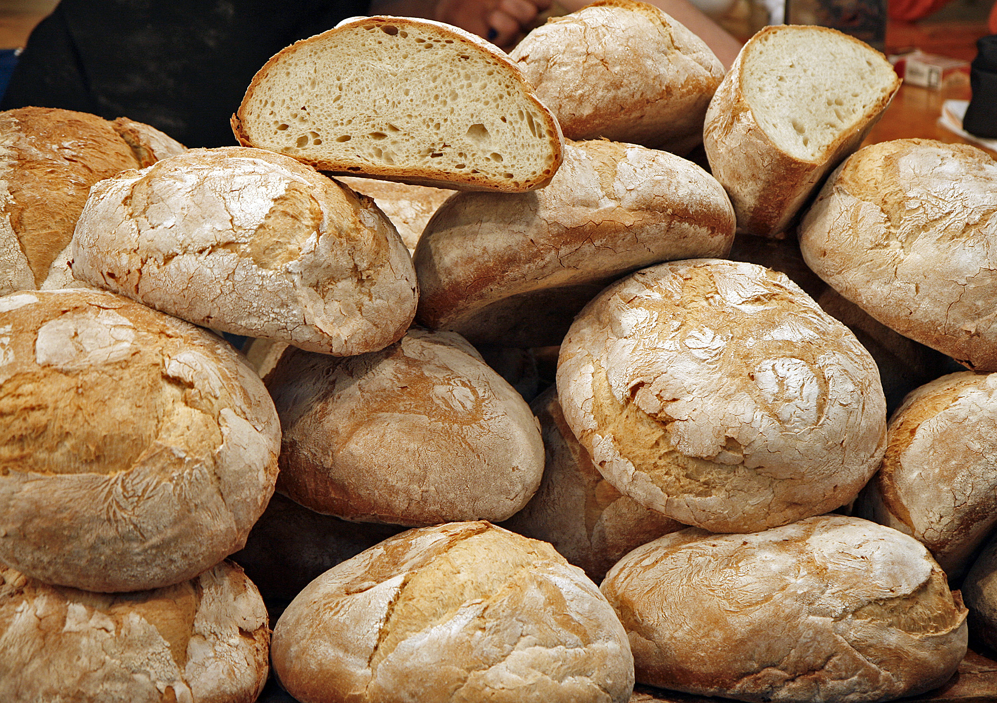 Risk Capital Partners takes Bread stake
