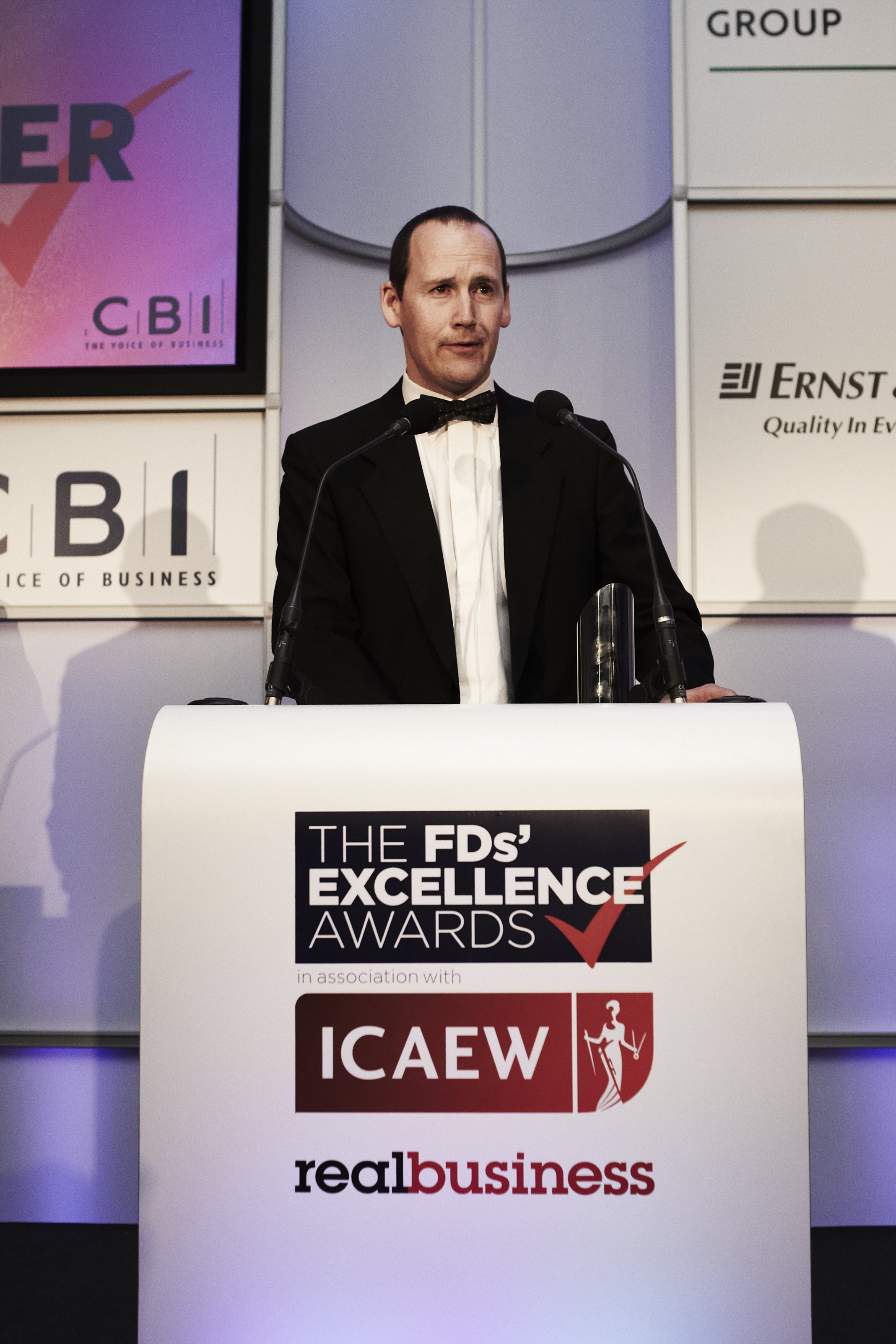 FDs' Excellence Awards 2011: winners