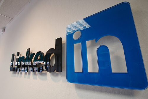 LinkedIn IPO price announced
