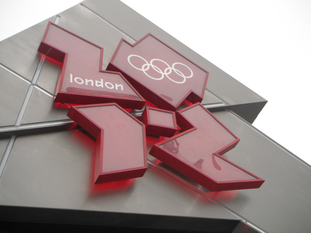 London Olympics: how prepared is your business?