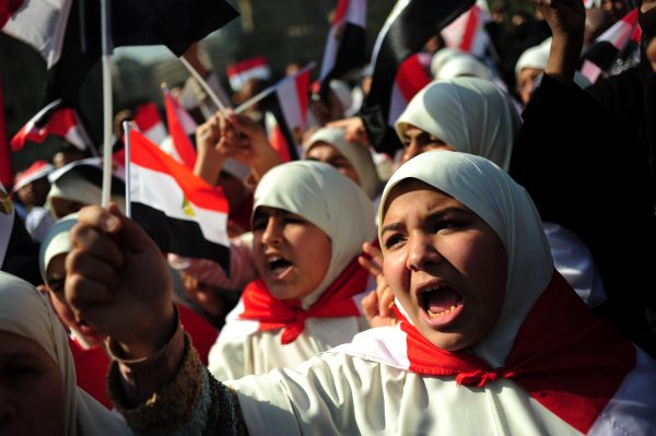 Arab Spring: What effect on UK plc?
