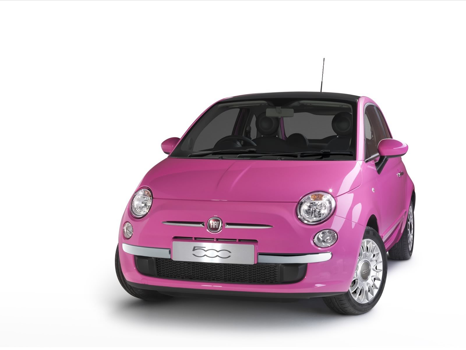 Why every networker needs a pink car