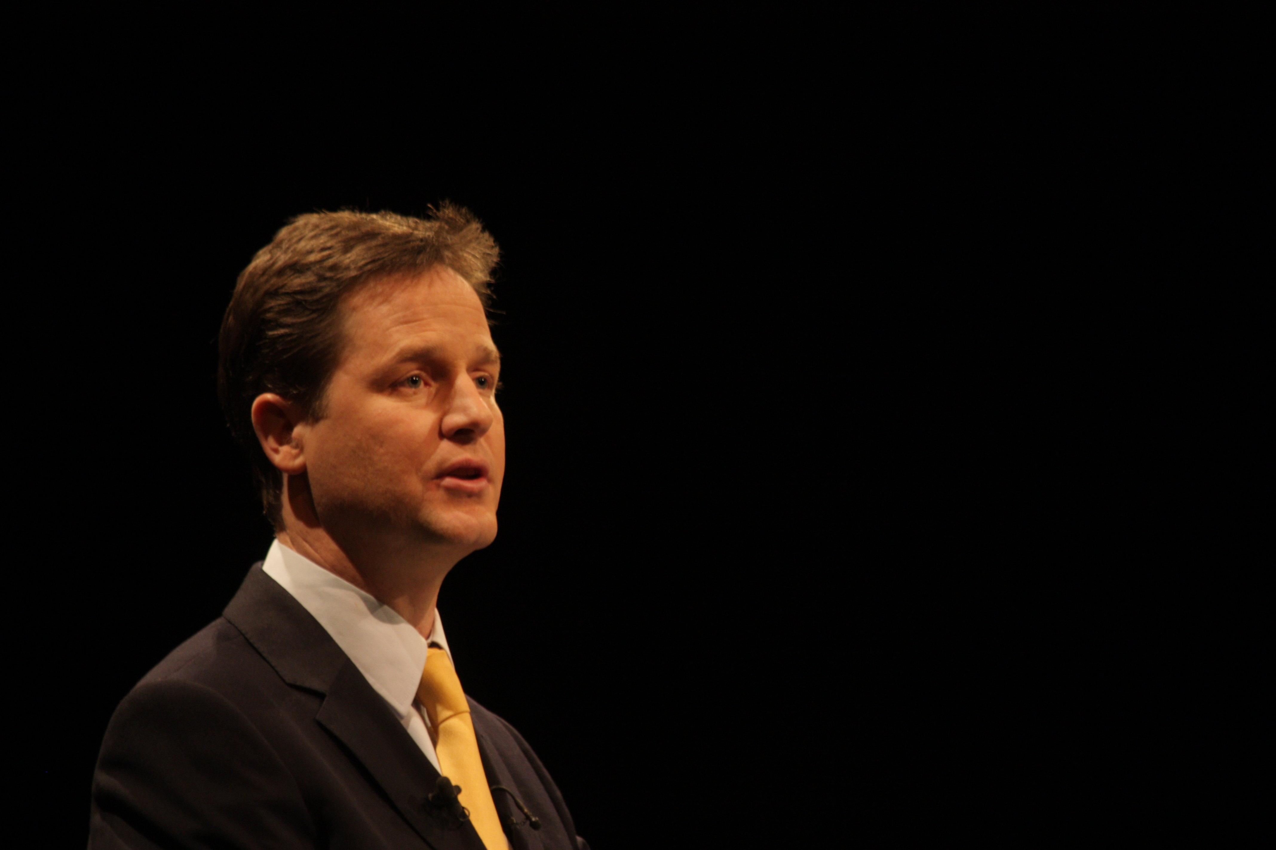 Clegg's bank-share giveaway plan needs tweaking