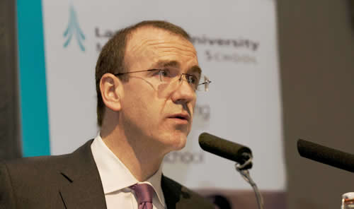 Sir Terry Leahy invests in mobile voucher firm Eagle Eye Solutions