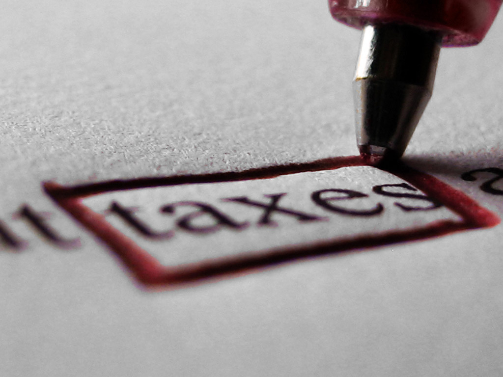 What happens if you get your tax wrong?