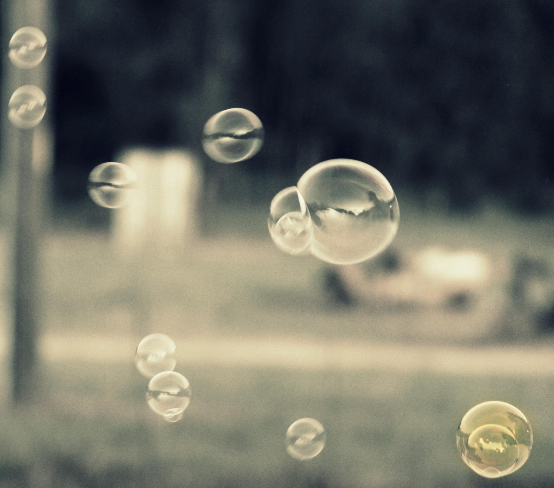 Startup bubble 2.0?